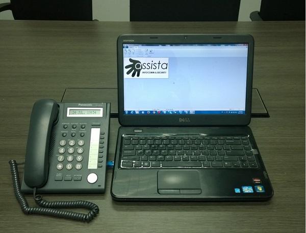 Panasonic IP Telephone by Assista Singapore